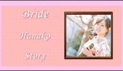 【ココナラ】結婚式のプロフィールムービー制作中!